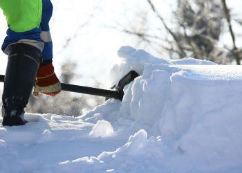 Top 4 Landscape Winter Maintenance Products