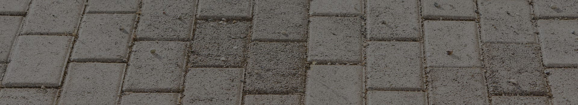 Interlock/Pavers