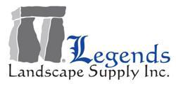 Legends Landscape logo