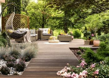 Backyard Landscaping Trends You'll Love for 2019