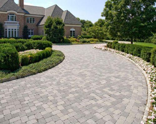 Interlock / Pavers
