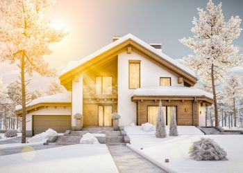 5 Amazing Benefits of Outdoor Heating and Snow Melting Systems