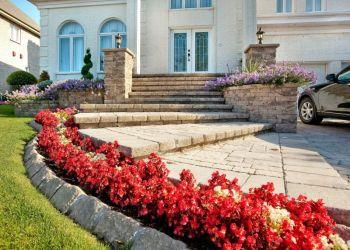 5 Landscape Ideas This Spring