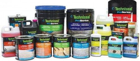 Interlock Sealers and Cleaners