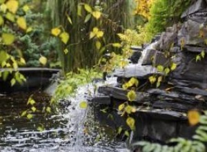 Install Bubbling Rocks for Tranquility and Relaxation at Home