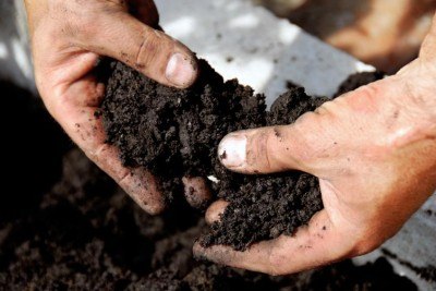 Soil Yourself Today