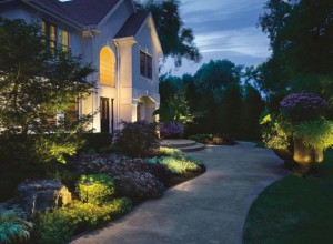 3 Amazing Ways You Can Illuminate Your Garden Path