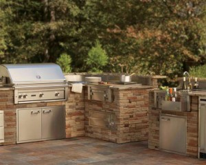 Outdoor Appliances