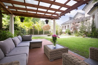The Benefits of a Professional Landscape Design