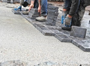 Study Up Before Summer - How to Lay Pavers