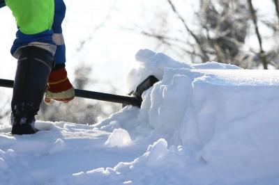 Top 4 Landscape Winter Maintenance Products